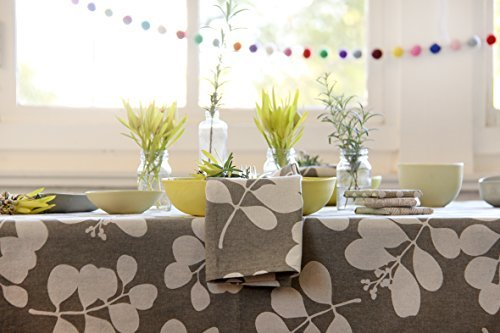 Dandi-Dandi Organic 8 Seater Tablecloth