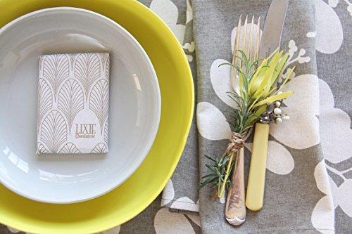 Dandi-Dandi Organic 8 Seater Tablecloth
