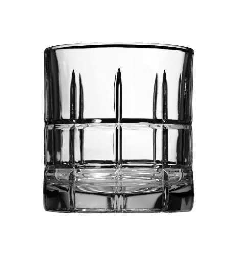 Anchor Hocking-12 Pack Manchester/Tartan 10.5-Ounce Small Tumblers