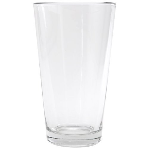 Anchor Hocking-16 ounce Pint Glass