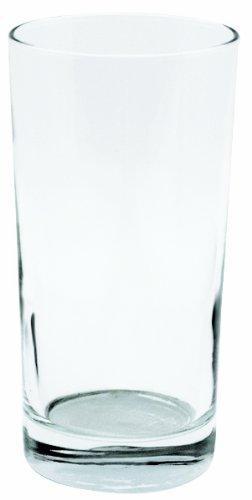 Anchor Hocking-Set of 12 Heavy Base Drinking Glasses 12.5 oz