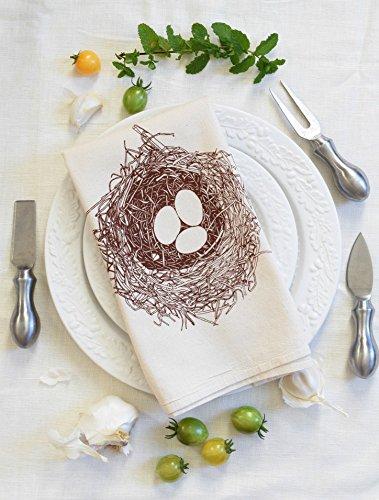 Hearth and Harrow-Cloth Dinner Napkins