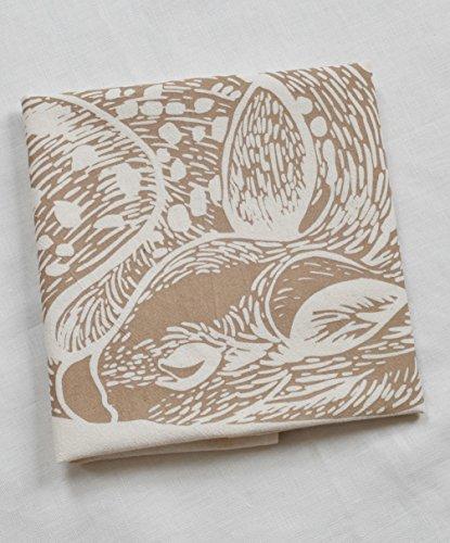 Hearth and Harrow-Deer Tea Towel