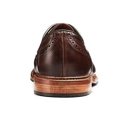 Allen Edmonds-Alumnus Oxford