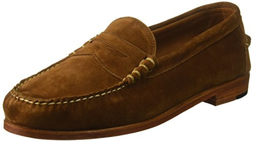 Allen Edmonds-Penny Loafer