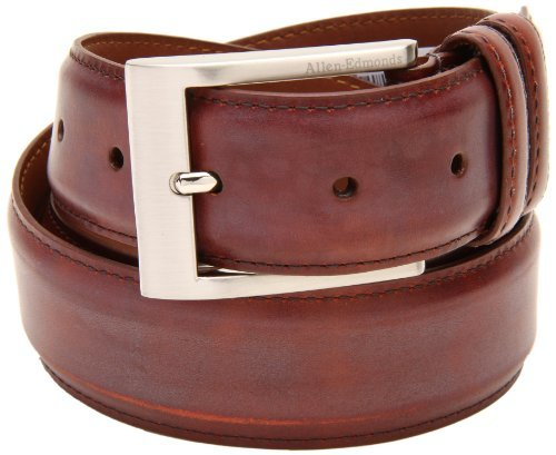 Allen Edmonds-Basic Wide Dress Belt