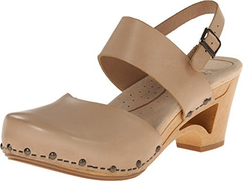 Dansko-Thea Dress Sandal