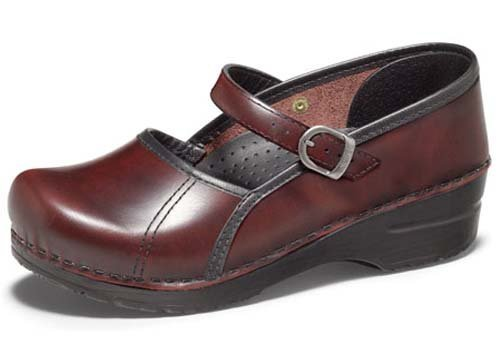 Dansko-Marcelle Dress Pump