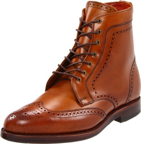 Allen Edmonds-Allen Edmonds Men's Dalton Lace-Up Boot,Walnut,13 D US