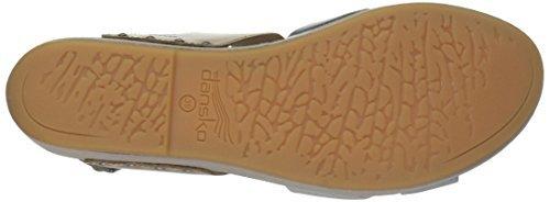 Dansko-Stasia Platform Sandal