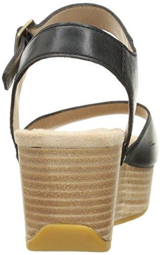 Dansko-Silvie Platform Sandal