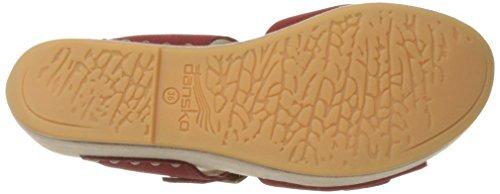Dansko-Selma Platform Sandal