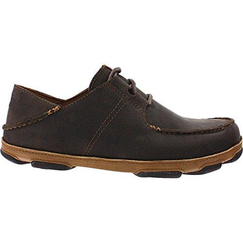 OLUKAI-Ohana Lace-Up Shoes