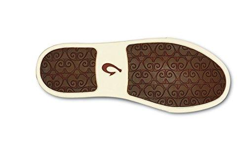 OLUKAI-Pehuea Leather Loafer