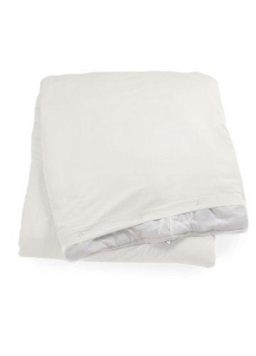 OrganicTextiles-Organic Premium Wool Comforter Washable Queen Size