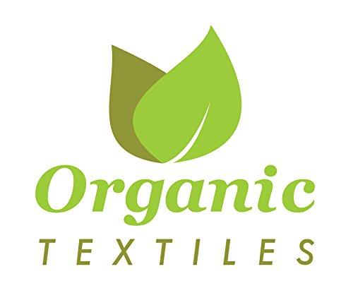OrganicTextiles-Certified Organic Dual Comfort 2 Zone Latex Mattress Topper