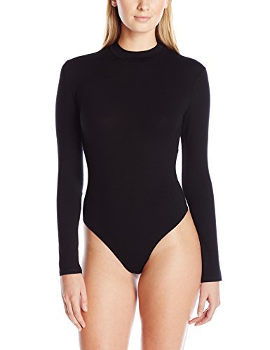 Only Hearts-Long Sleeve Bodysuit