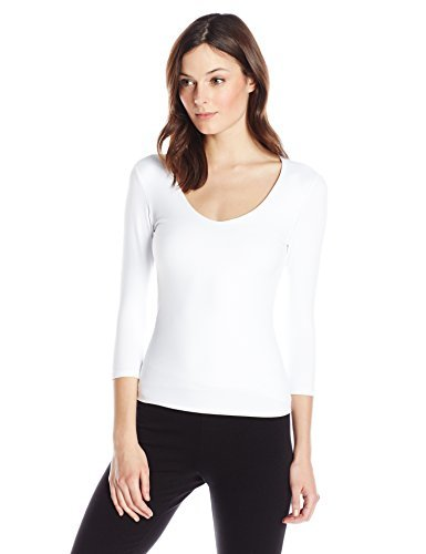 Only Hearts-3/4 Sleeve Top