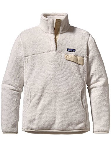Patagonia-Fleece Pullover