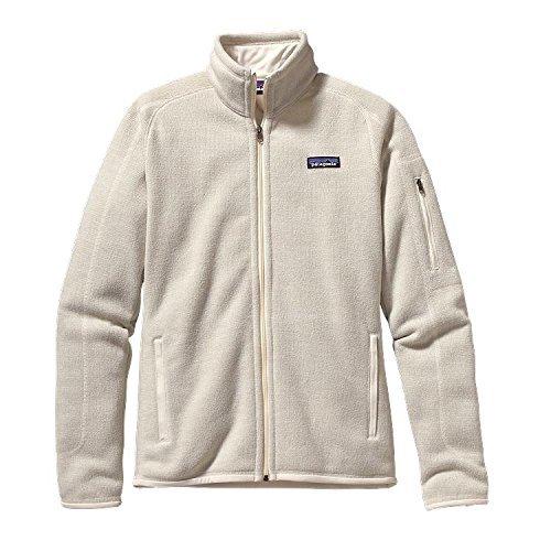 Patagonia-Sweater Full Zip Jacket
