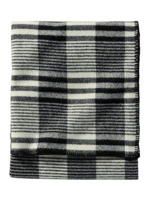 Pendleton-Pendleton Easy Care Bed Blanket, Twin, Ivory Contempo