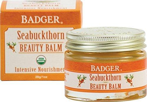 Badger-Seabuckthorn Beauty Balm