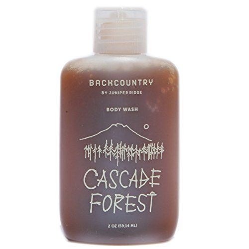 Juniper Ridge-Backcountry Body Wash