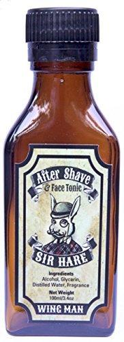 Sir Hare-Aftershave Cologne Splash