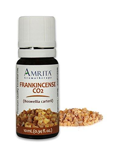 Amrita-Organic Therapeutic Grade Frankincense/Bosellia Essential Oil