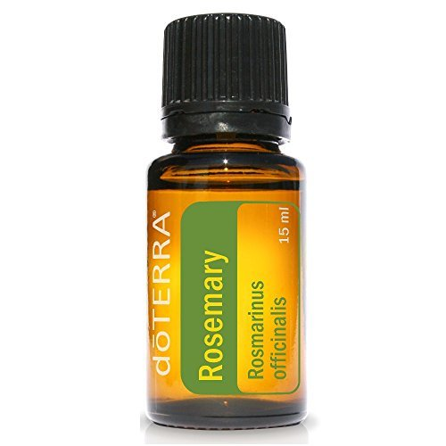 doTERRA-Rosemary Essential Oil