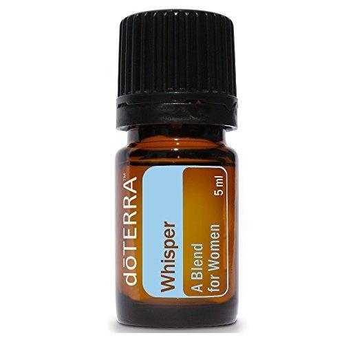 doTERRA-Whisper Essential Oil Blend