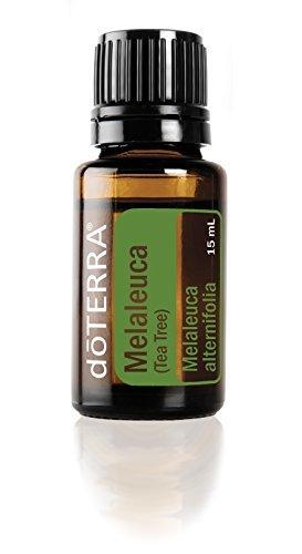 doTERRA-Melaleuca/Tea Tree Essential Oil