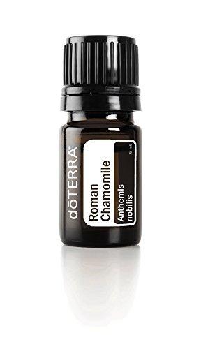 doTERRA-Roman Chamomile Essential Oil