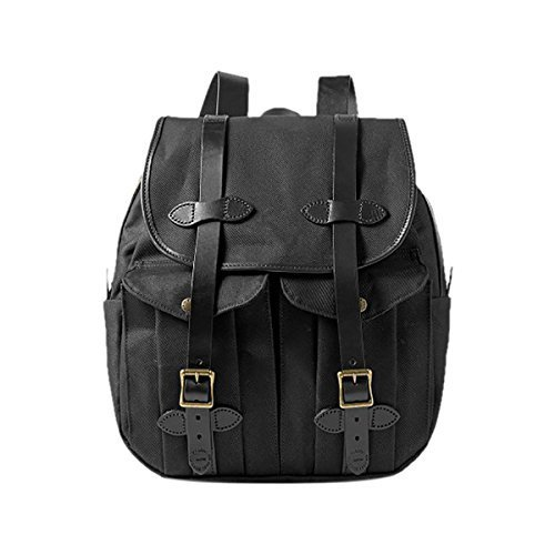 Filson-Rucksack Backpack - Black