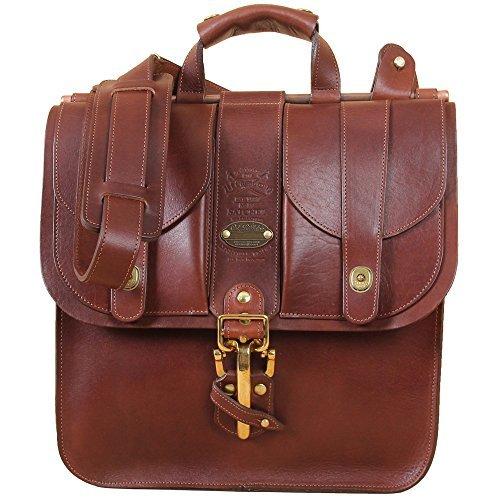 Col. Littleton-Satchel Briefcase