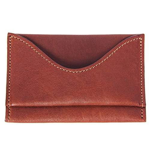 Col. Littleton-Front Pocket Wallet