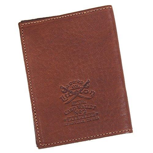 Col. Littleton-Leather Wallet