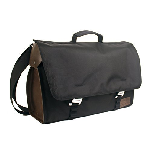 LOOPTWORKS-Northwest Messenger Bag