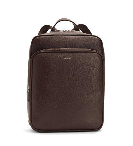 Matt & Nat-Dwell Backpack - Chestnut