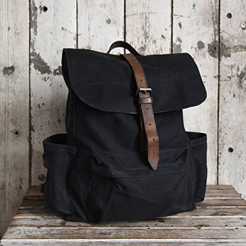 Peg and Awl-The Rogue Backpack