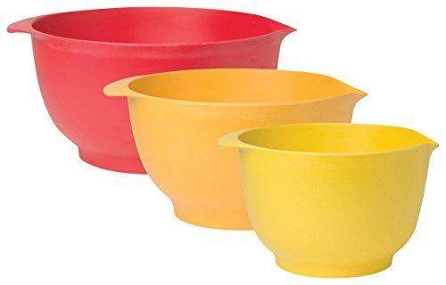 Now Designs-Set of 3 Batter Bowls