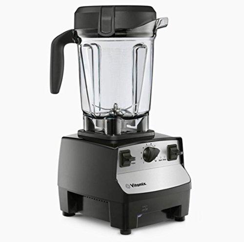 Vitamix-Vitamix 5300 Blender, Black