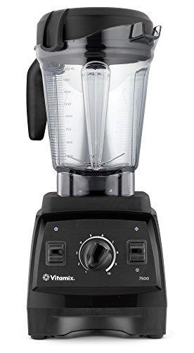 Vitamix-7500 Blender - Black