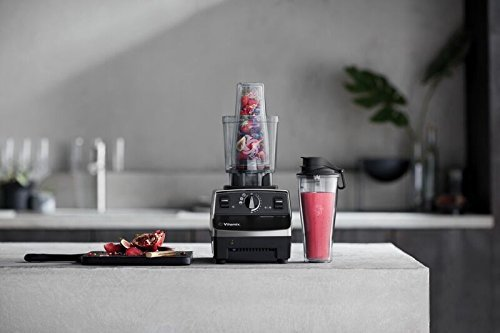 Vitamix-Personal Cup and Adapter