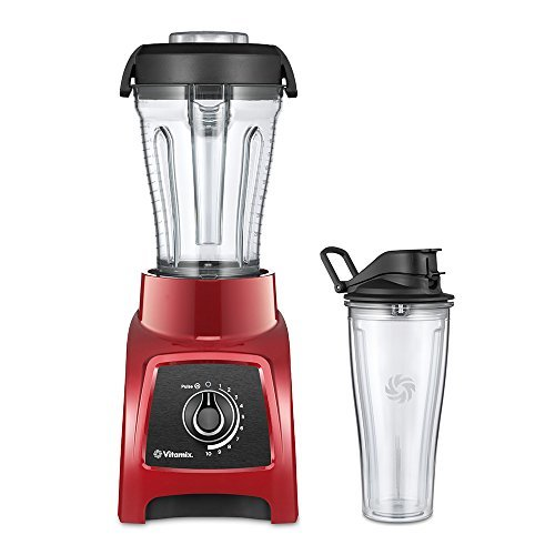 Vitamix-S30 Blender - Candy Apple Red