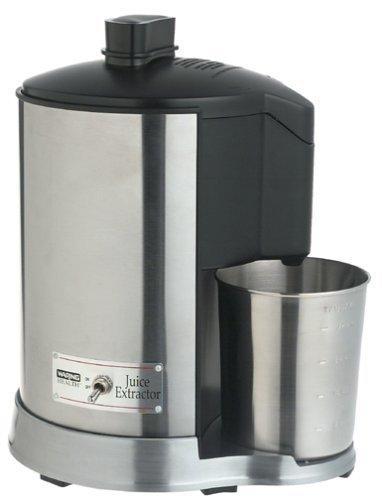 Waring-Health Juice Extractor