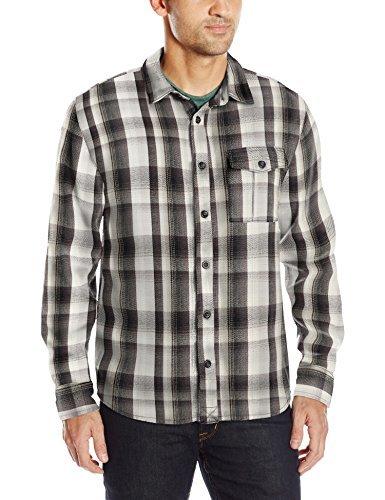 Alternative-Flannel Logger Shirt
