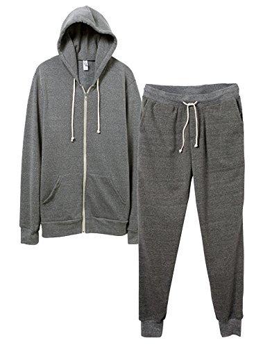Alternative-Warm Up Suit