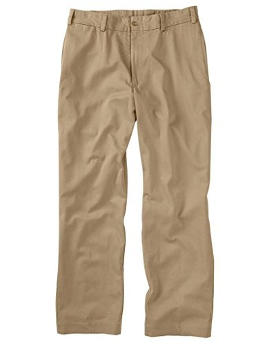 Bill's Khakis and The Fine Swine-Relaxed Fit Twill Khaki Pants