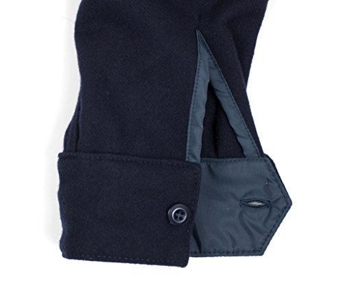 Birdwell Beach Britches-Wool Sportsman Jacket